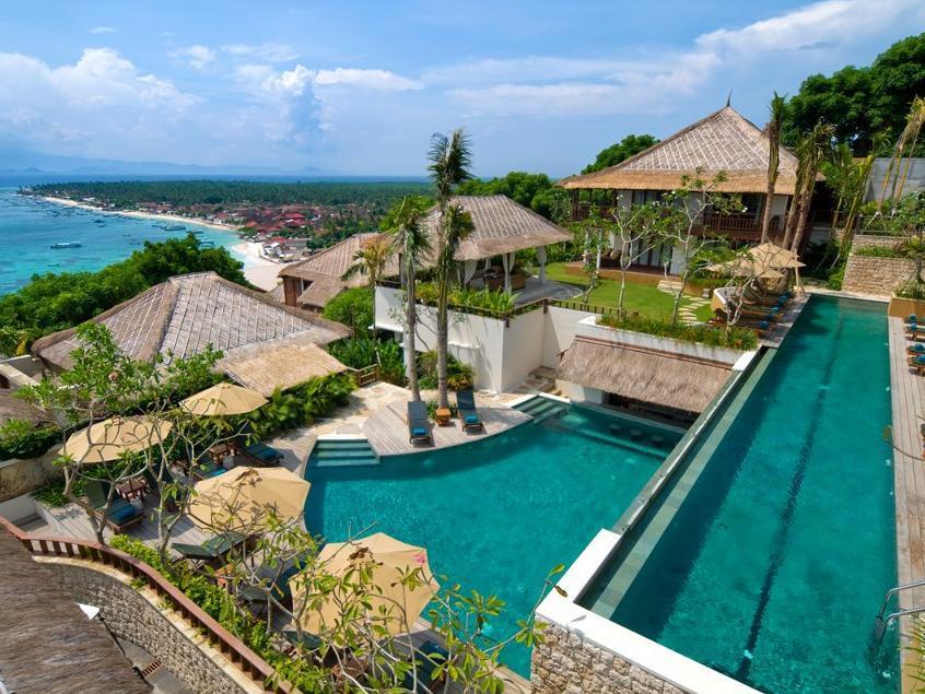 Batu Karang Lembongan Resort And Spa
