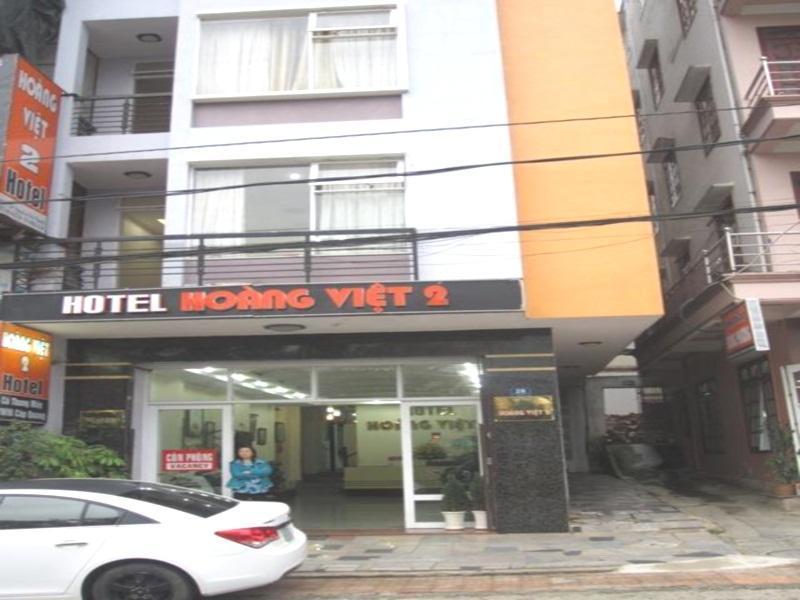 Hoang Viet 2 Hotel