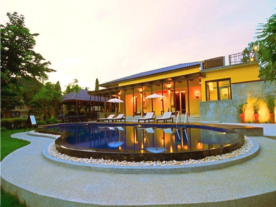 Warasin Resort วราสิน รีสอร์ท