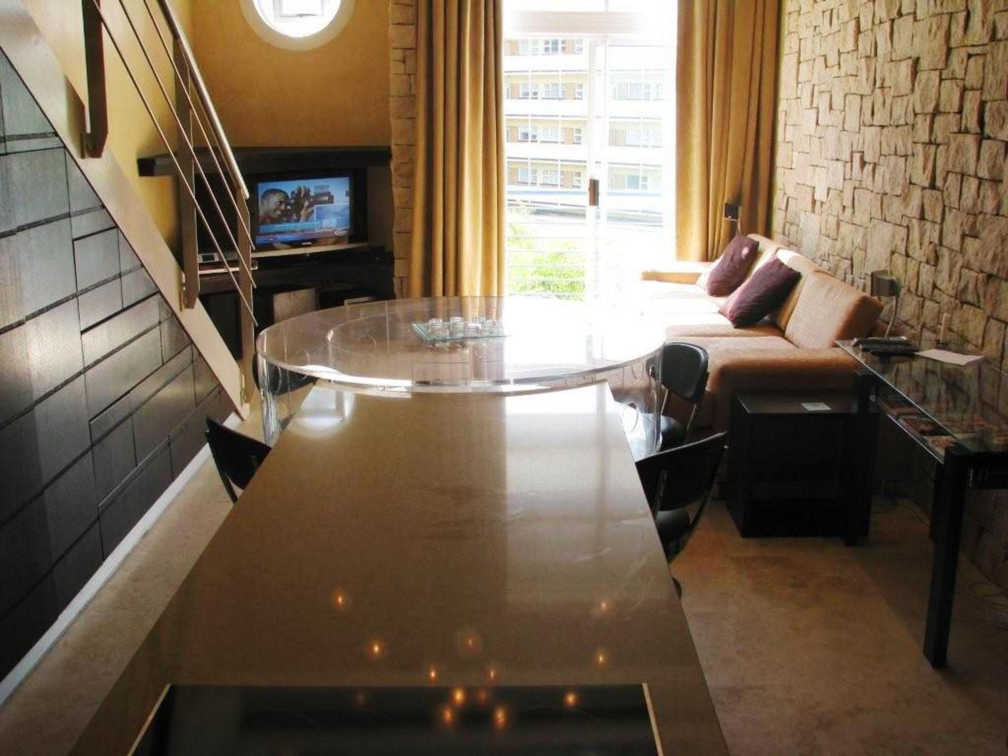 Harbour Terrace I  1 Bedroom Loft   22