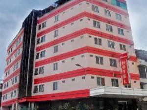 Plaza Hotel Mangga Dua