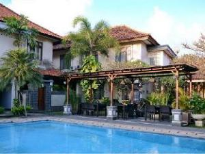 Linna Villa Bunga Hotel & Spa kohta (Villa Bunga Hotel & Spa)