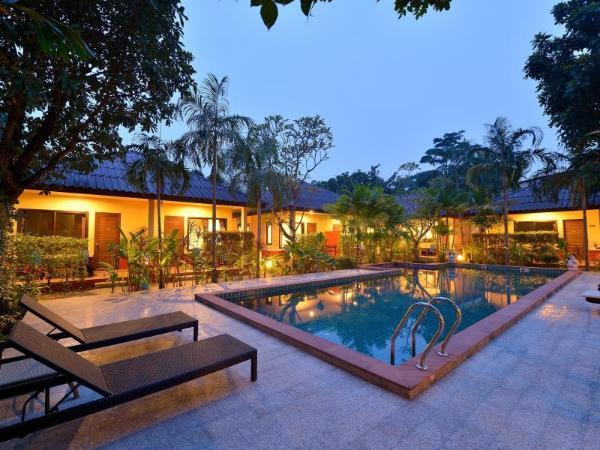 Happy Cottage Hotel Phuket