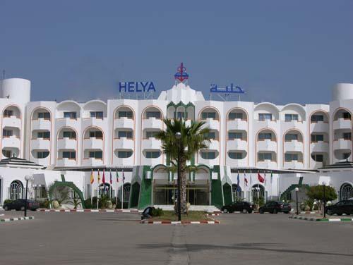 Helya Beach And Spa