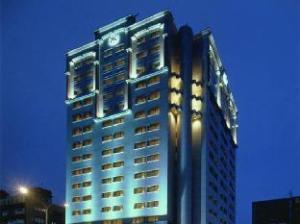 關於三德大飯店 (Santos Hotel)