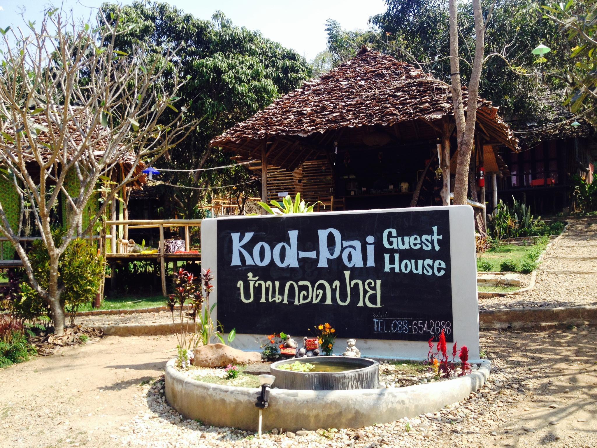 Kod Pai Guest House