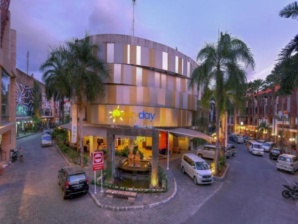 Everyday Smart Hotel Kuta Bali Bali