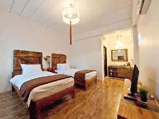 ハウス オブ ラブ パイ House of Love Hotel Pai