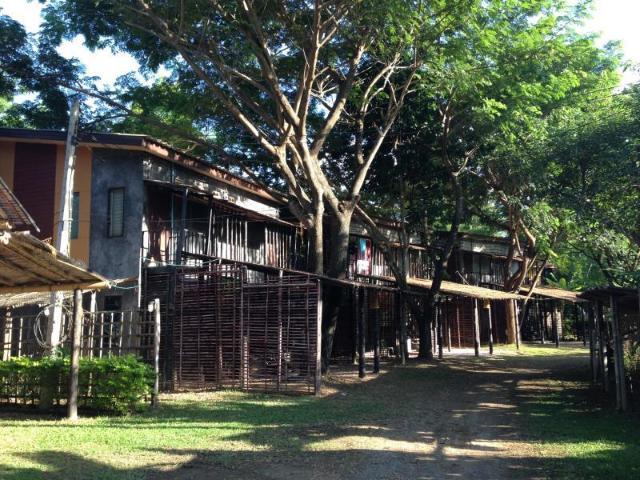 โรงแรมปาย ลากูนา – Pai Laguna Hotel
