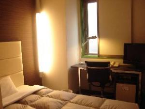 Информация за R&B Hotel Otsukaeki-Kitaguchi (R&B Hotel Otsukaeki-Kitaguchi)