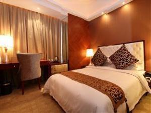 Zhongshan Huahong Hotel