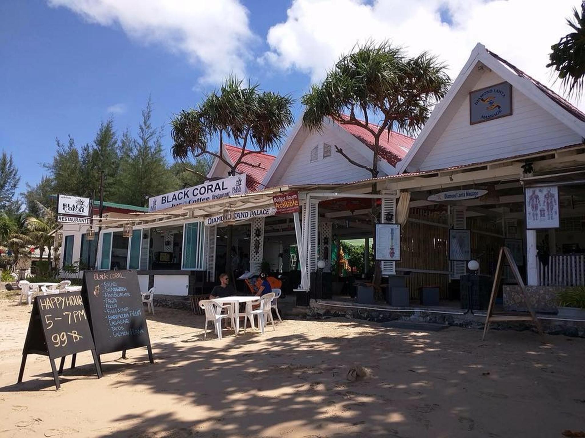 Diamond Sand Palace Resort ไดมอนด์ แซนด์ พาเลซ รีสอร์ต