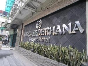 關於韋斯瑪經濟飯店 (Wisma Sederhana Budget Hotel)