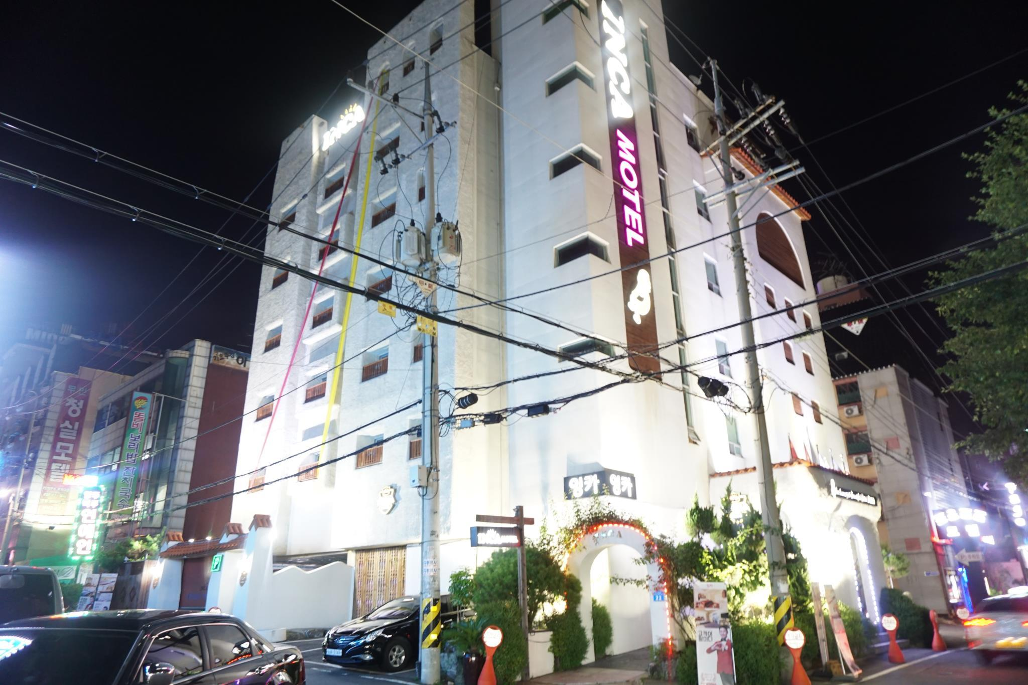 INCA Motel