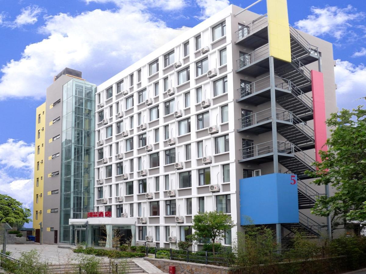Qingdao My Hotel