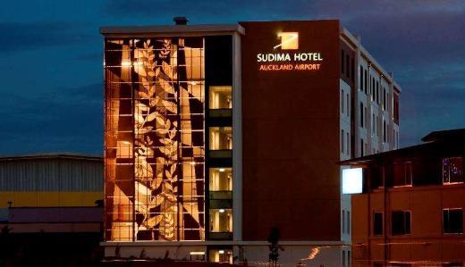Sudima Hotel Auckland Airport