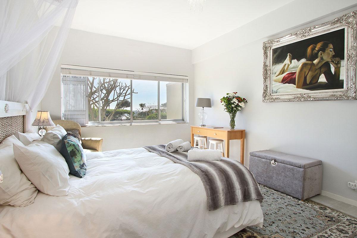 Edward Court 1 Bedroom Sea Facing  13