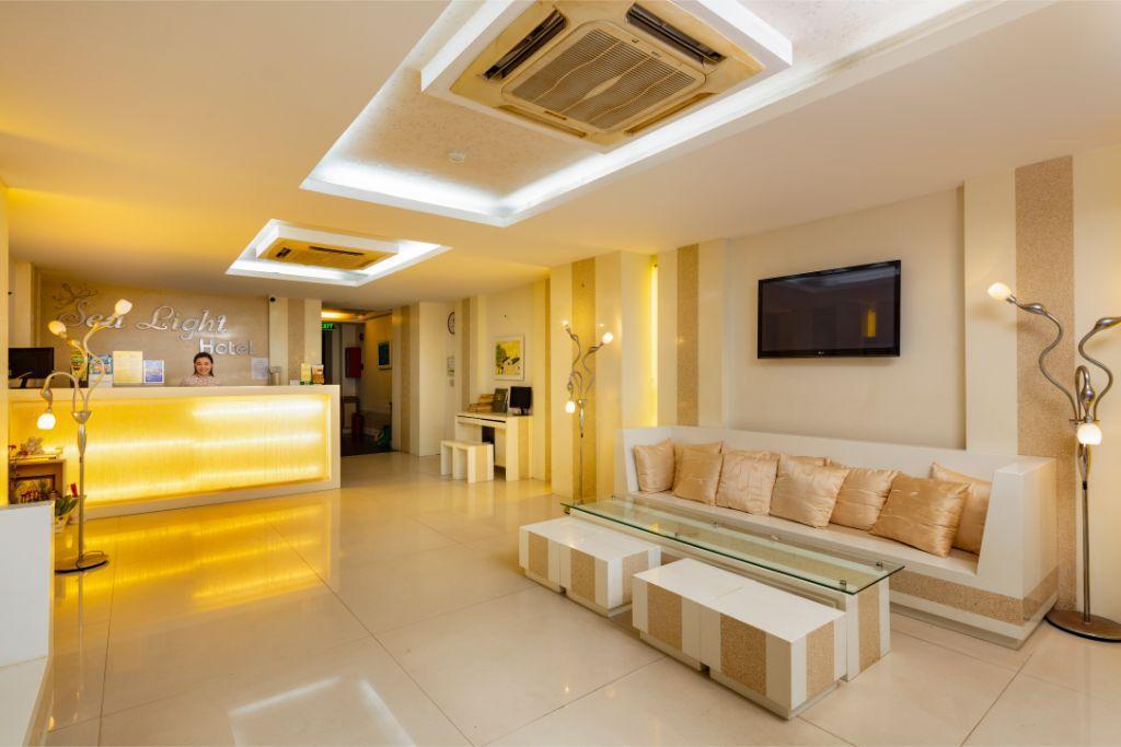 Sealight Hotel Nha Trang