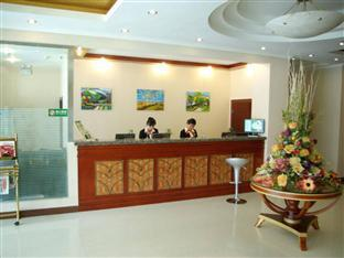 Фото отеля GreenTree Inn Puyang Youtian