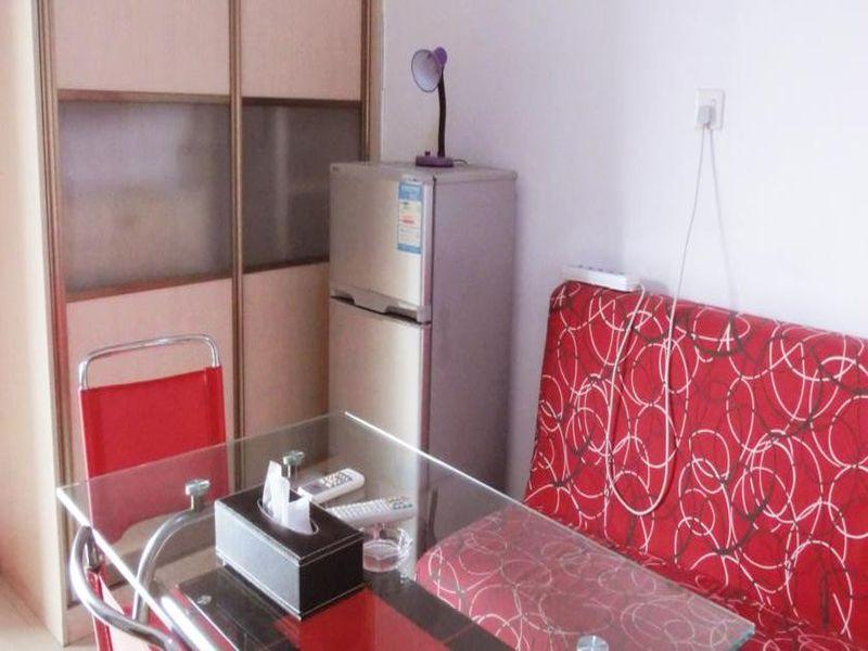 Price Zhu Guang Gao Pai International Apartment Hotel