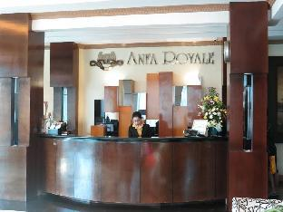 picture 3 of Anfa Royale Hotel
