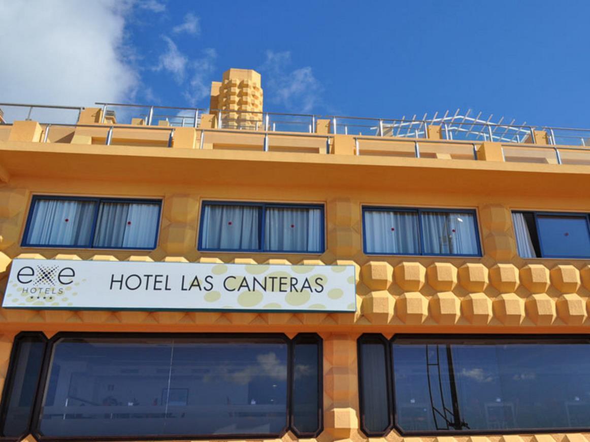 Exe Las Canteras Hotel