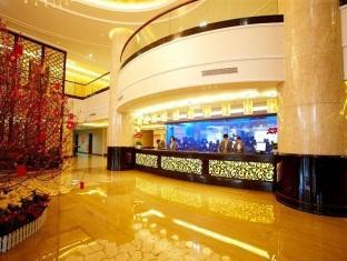 Discount Hongfeng Hotel Nanshan Branch