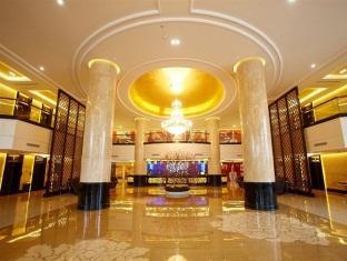 Review Hongfeng Hotel Nanshan Branch