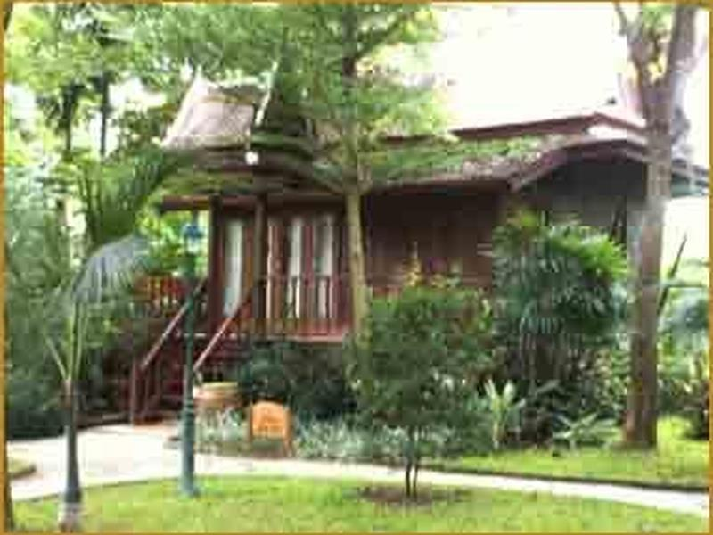 Petchvarin Resort เพชรวารินทร์ รีสอร์ท