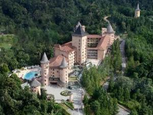 Über The Chateau Spa & Organic Wellness Resort (The Chateau Spa & Organic Wellness Resort)