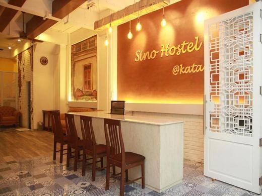 Sino Hostel @ Kata