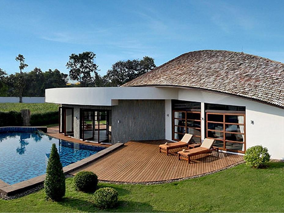 Azaya Villas Resort อซาญา วิลลาส์ รีสอร์ท