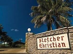 Fletcher Christian Holiday Hotel