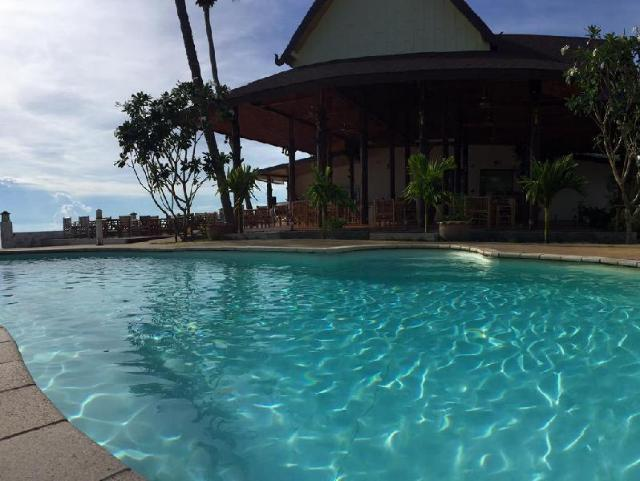 พะงัน คาบาน่า รีสอร์ท – Phangan Cabana Resort