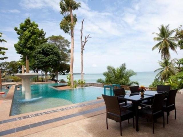 เอราวัณ กระบี่ บีช รีสอร์ท – Arawan Krabi Beach Resort