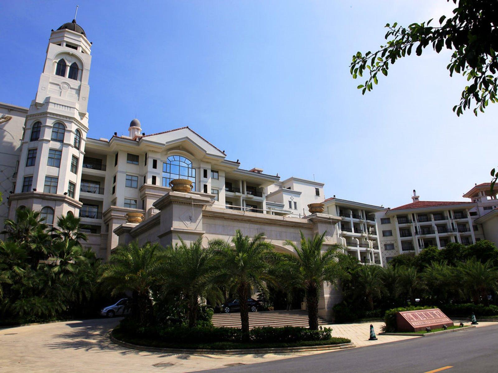 Price Gaoming Country Garden Phoenix Hotel