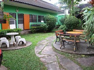 Baan Bua Guest House บ้านบัว เกสท์เฮาส์