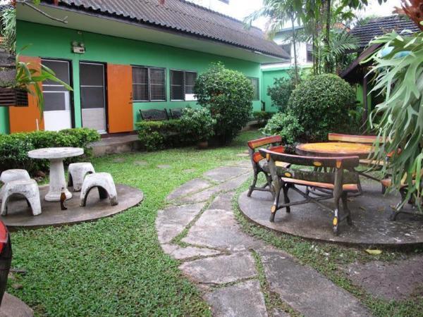 Baan Bua Guest House Chiang Rai