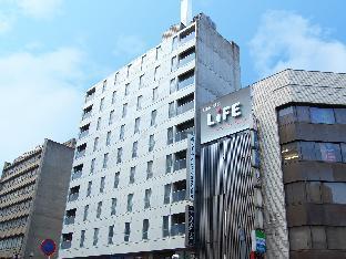 ホテル リブマックス 名古屋 栄