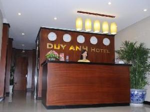 關於維戰映飯店 (Duy Anh Hotel)