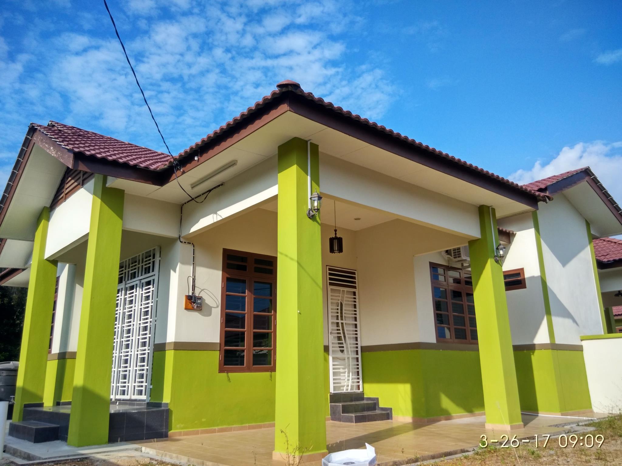 PCB Homestay Kota Bharu