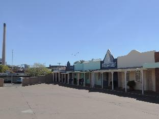 Фото отеля Burke & Wills Motel Mt Isa