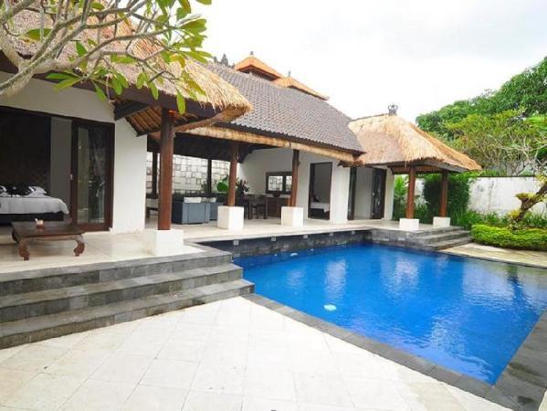 Mai Mesaree Villa Bali