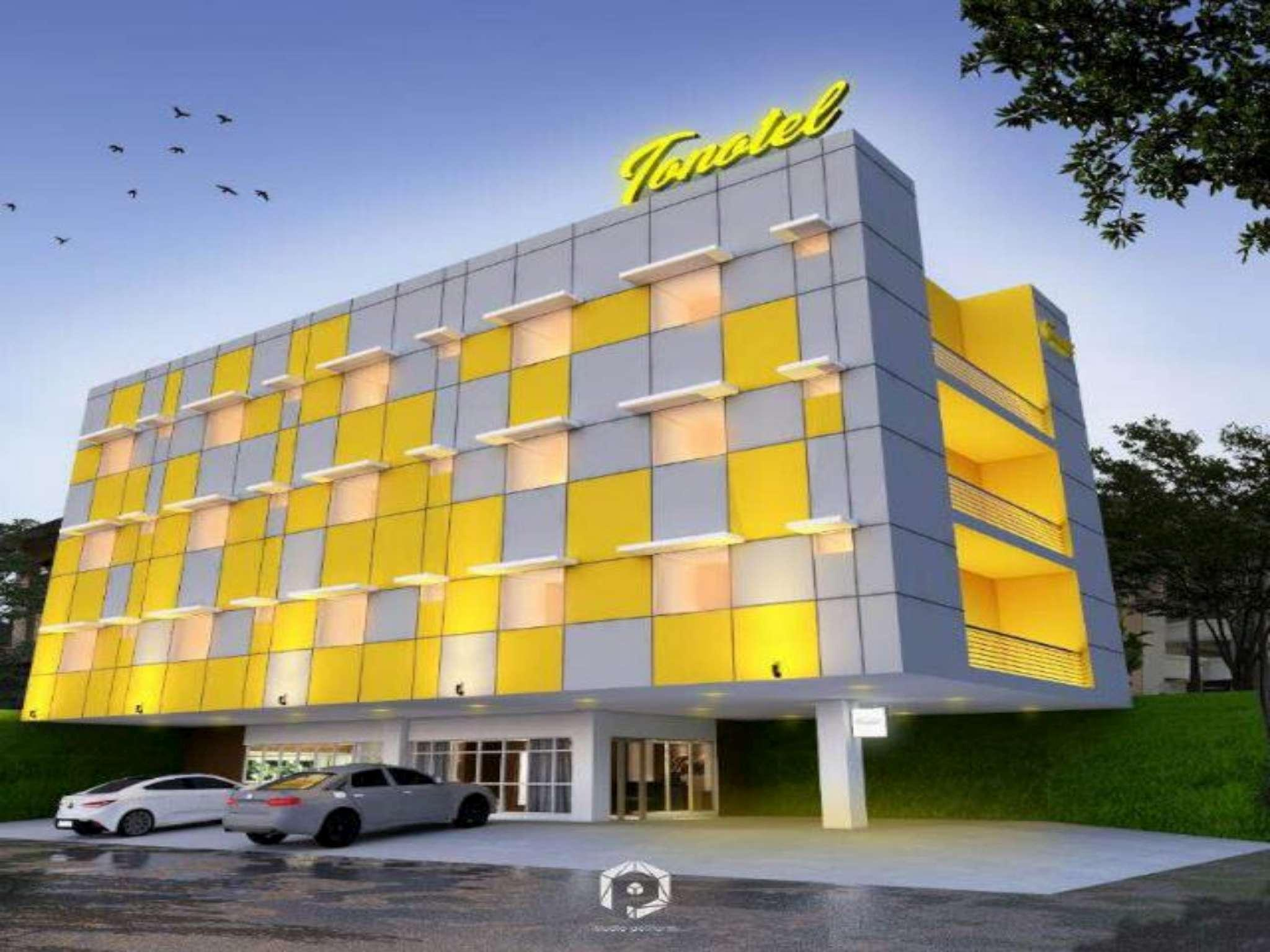 Tonotel Hotel