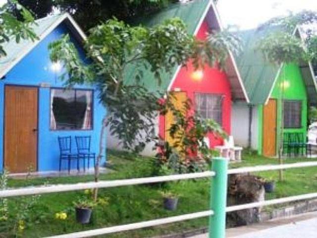 เรนโบว์ ลอดจ์ โฮมสเตย์ – Rainbow Lodge Homestay