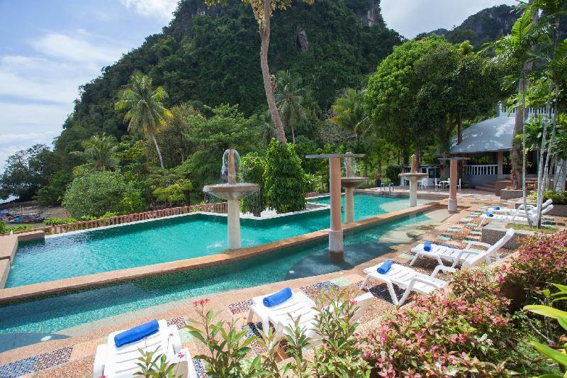 Arawan Krabi Beach Resort Hotel