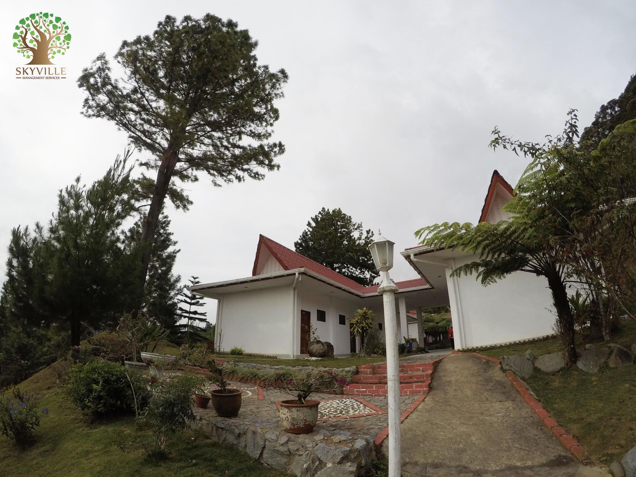 Skyville Zen Resort