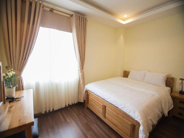 Merin City Suites Deluxe Apartment 6 Ho Chi Minh City