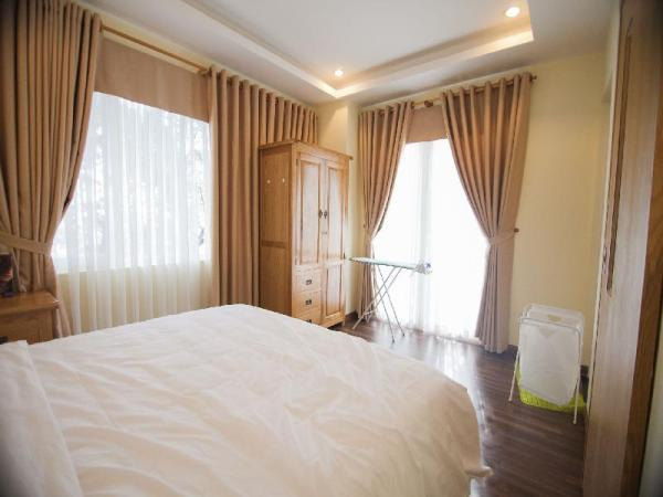 Merin City Suites Superior Apartment 4 Ho Chi Minh City