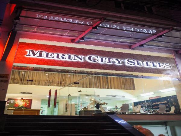 Merin City Suites Deluxe 2 Bedrooms B Ho Chi Minh City